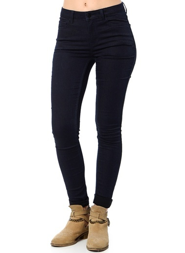 Leggings | Normal Bel Skinny-Pieces